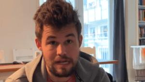 Magnus Carlsen starter Offerspill Sjakklubb