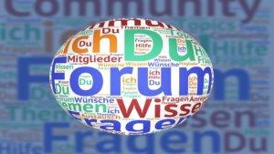Nytt forum for aksjer og investering