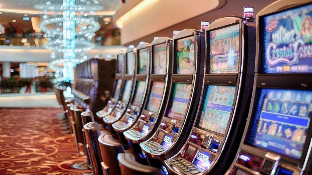 Betalinger på norske casino innskudd uttak